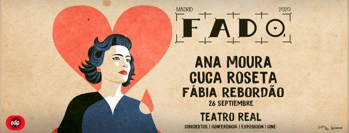 El Festival de Fado de Madrid rinde homenaje a Amália Rodrigues en el centenario de su nacimiento