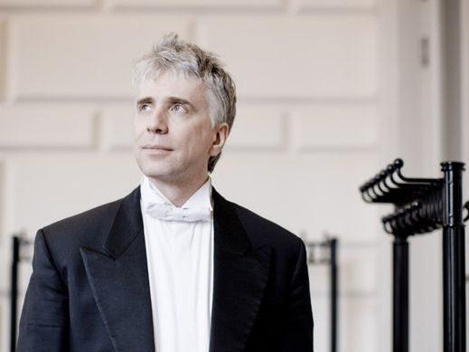 Giovanni Antonini dirige la Orquesta Nacional en su 2º concierto de abono