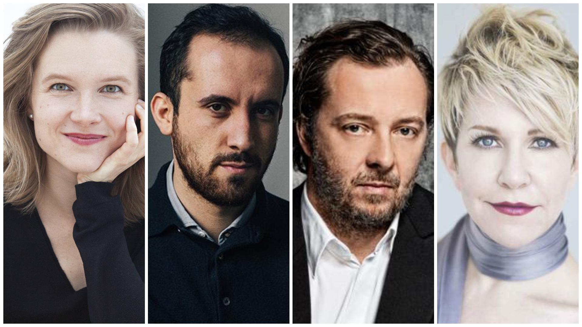 Los Premios Gramophon anuncian los ganadores de 2020
