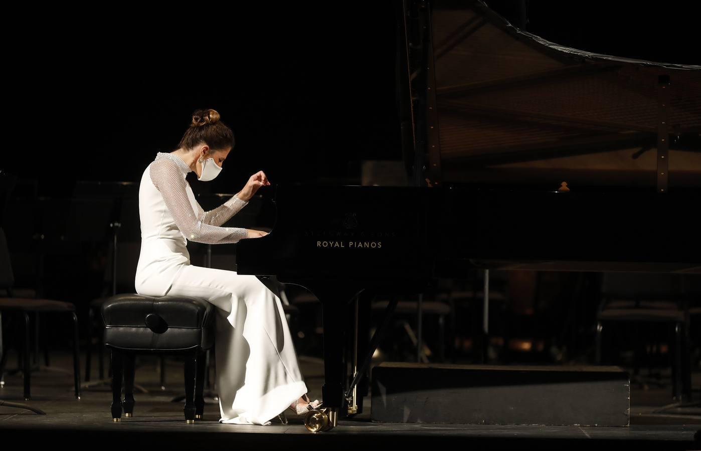 Crítica: Festival Internacional de Piano del Guadalquivir. Tres visiones de Andalucía.
