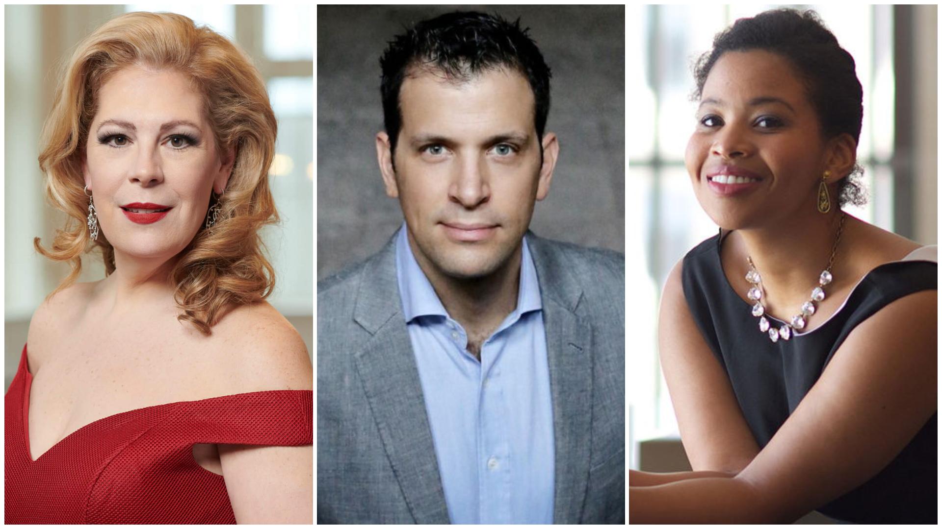 Sondra Radvanovsky, Luca Pisaroni y Golda Schultz protagonizan el Día Mundial de la Ópera
