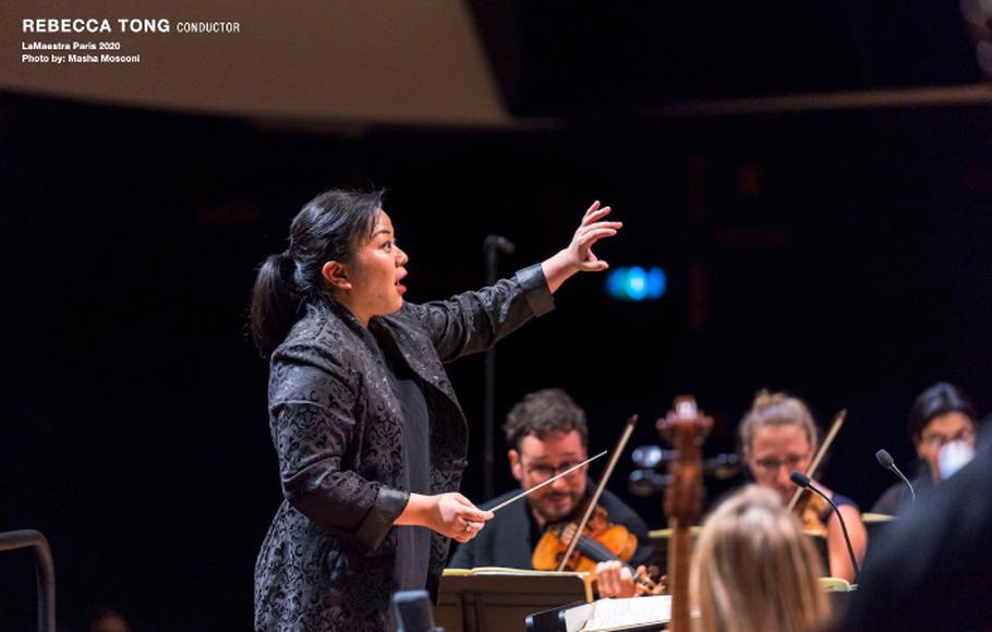 La música clásica se lleva la peor nota en igualdad