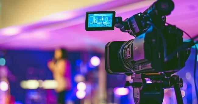 El nuevo servicio más demandado: Streaming para eventos.