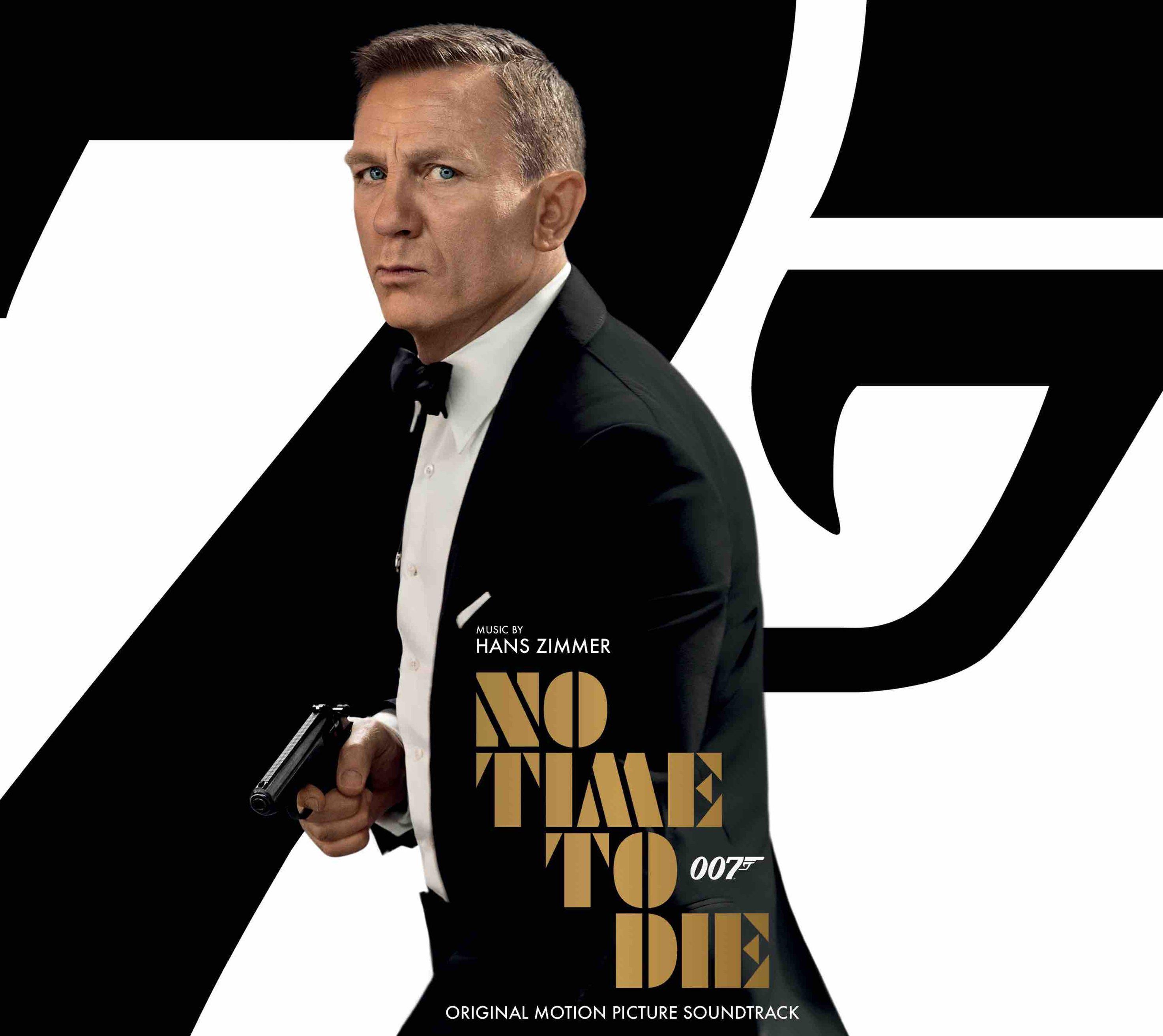 Hans Zimmer, autor de la banda sonora de la nueva película de James Bond 007