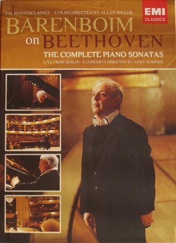 barenboim-sonatas-beethoven-cuarto-ciclo