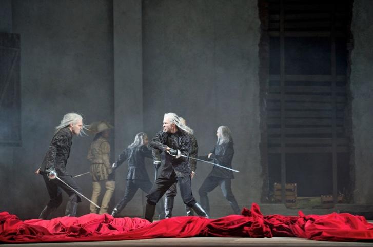 Comentarios previos: Don Giovanni en el Liceu