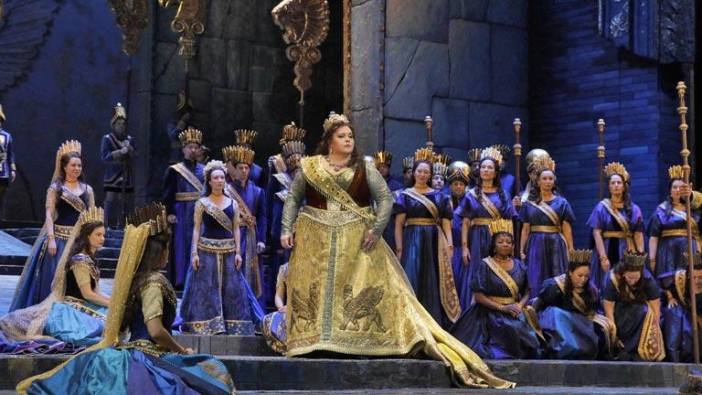Ópera en Streaming: Semana del 2 al 8 de noviembre