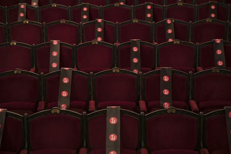 El Gran Teatre del Liceu adapta su programación a causa de las restricciones de la pandemia