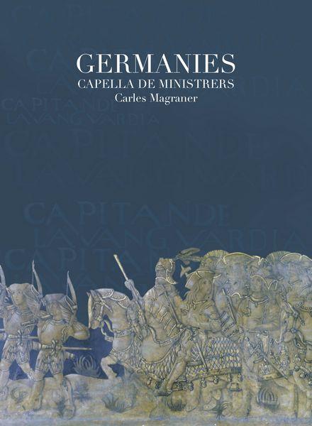 Recomendación: Germanías de Capella de Ministrers