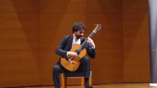Crítica: Paseos por las seis cuerdas. Festival de Guitarra Sevilla