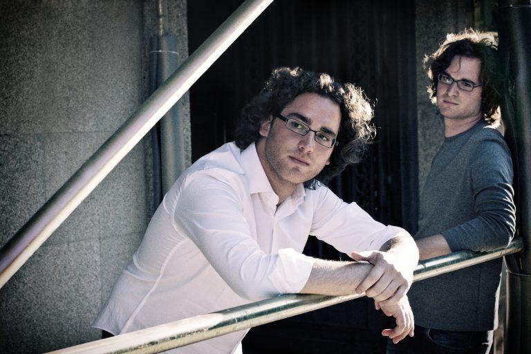 El Dúo del Valle actúa en el Ciclo Grandes Intérpretes de la Fundación Scherzo