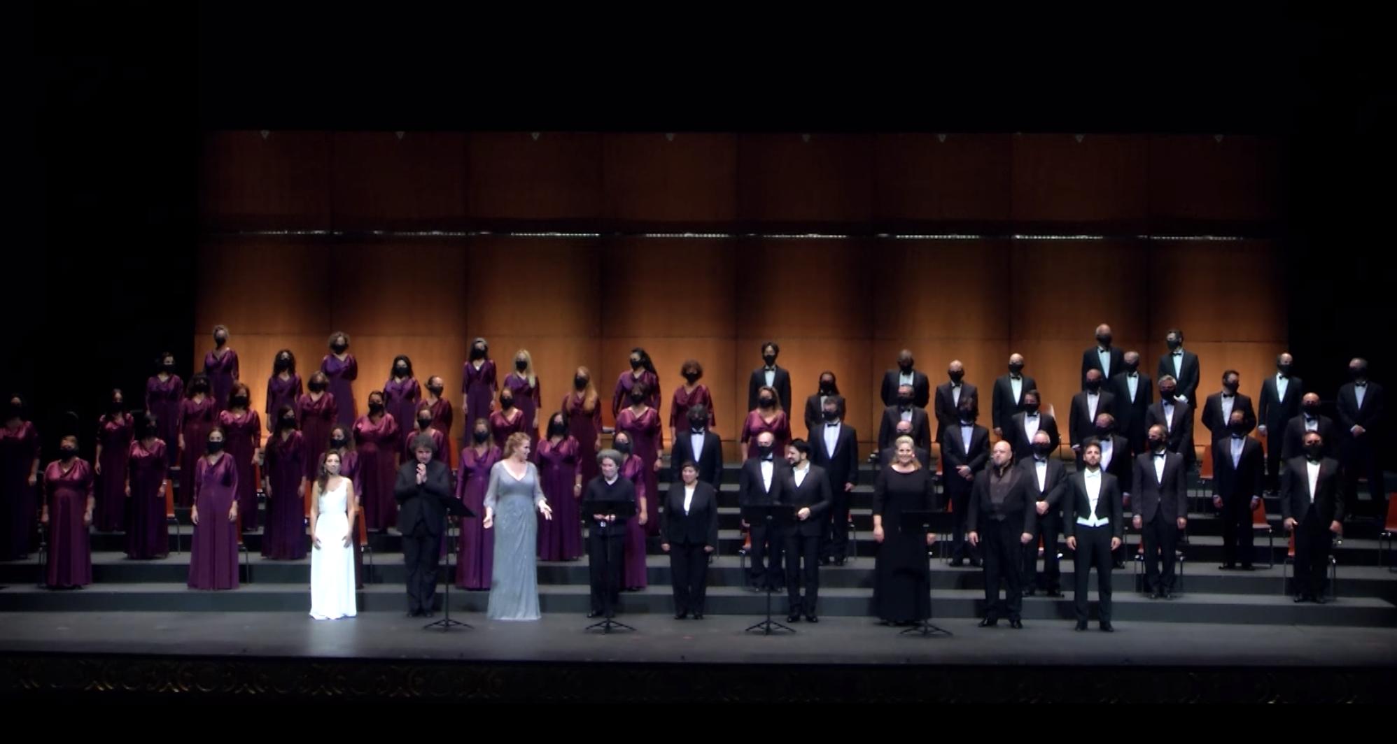 Crítica: Il Trovatore en el Teatre del Liceu