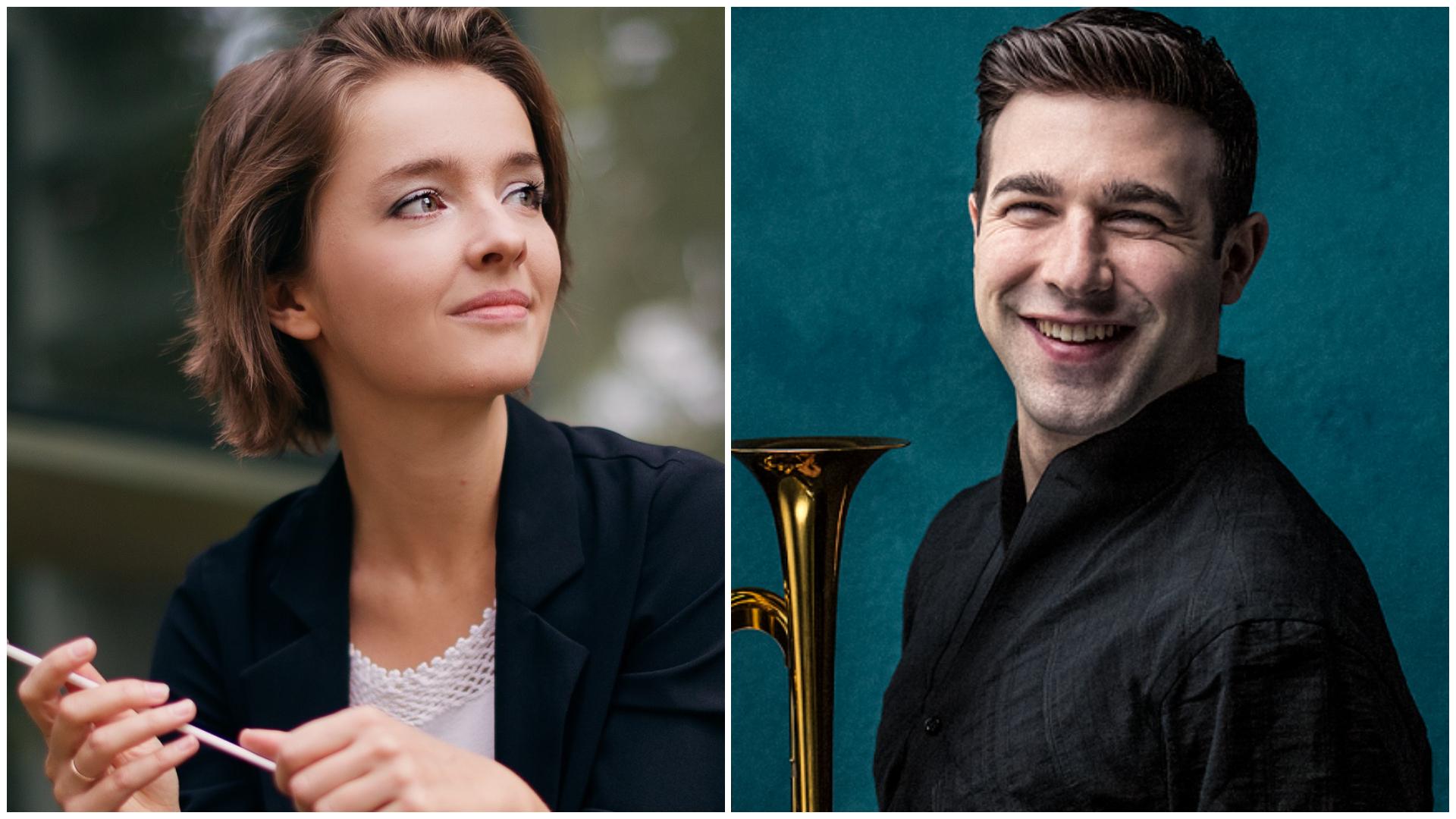 La Escuela Superior de Música Reina Sofía inaugura el curso con Pablo Heras-Casado
