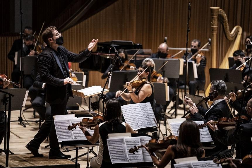 Crítica: Orquestra de Valencia. Más falso que Judas