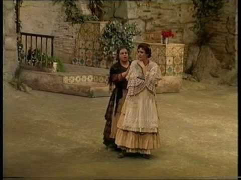 De cómo se reinauguró el Teatro Real hace 23 años