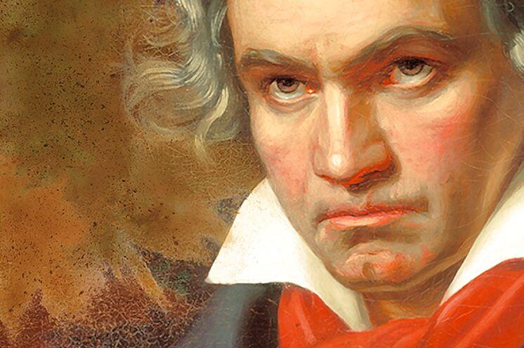 Beethoven, el genio que no sabía multiplicar