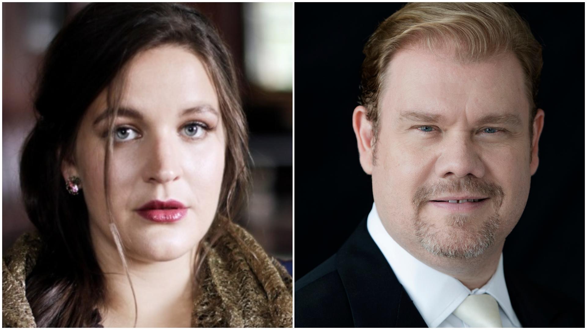 Jonas Kaufmann y Eva-Maria Westbroek cancelan en el Anillo de la Ópera de París