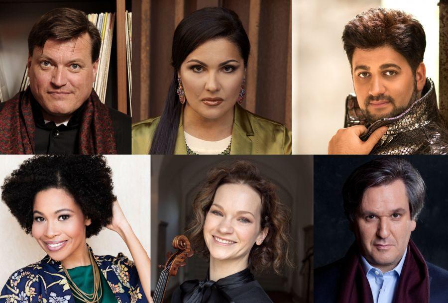 El Festival de Pascua de Salzburgo pone a la venta sus entradas