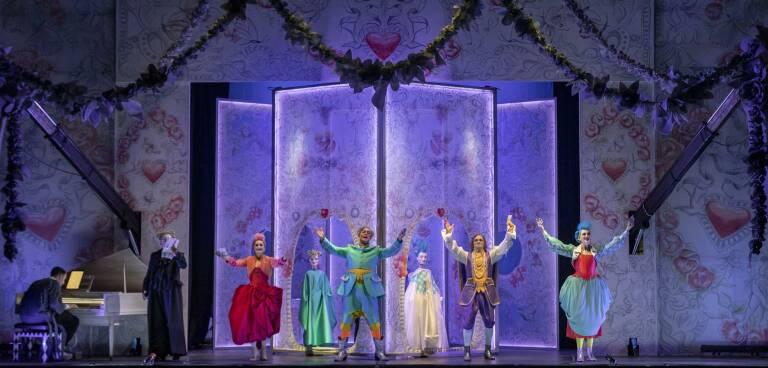 Ópera en streaming: semana del 9 al 15 de noviembre