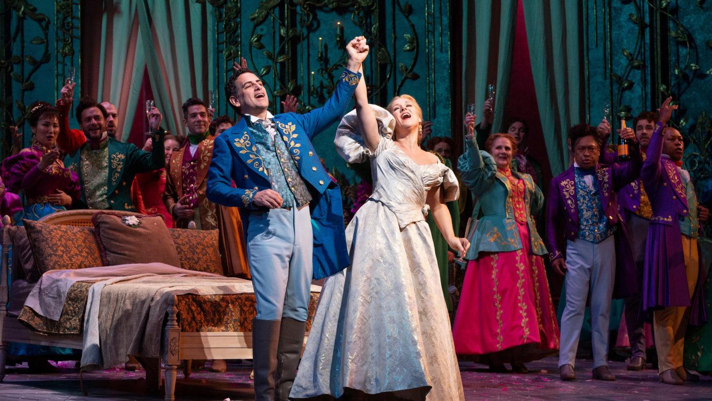 Ópera en Streaming: Semana del 16 al 22 de noviembre