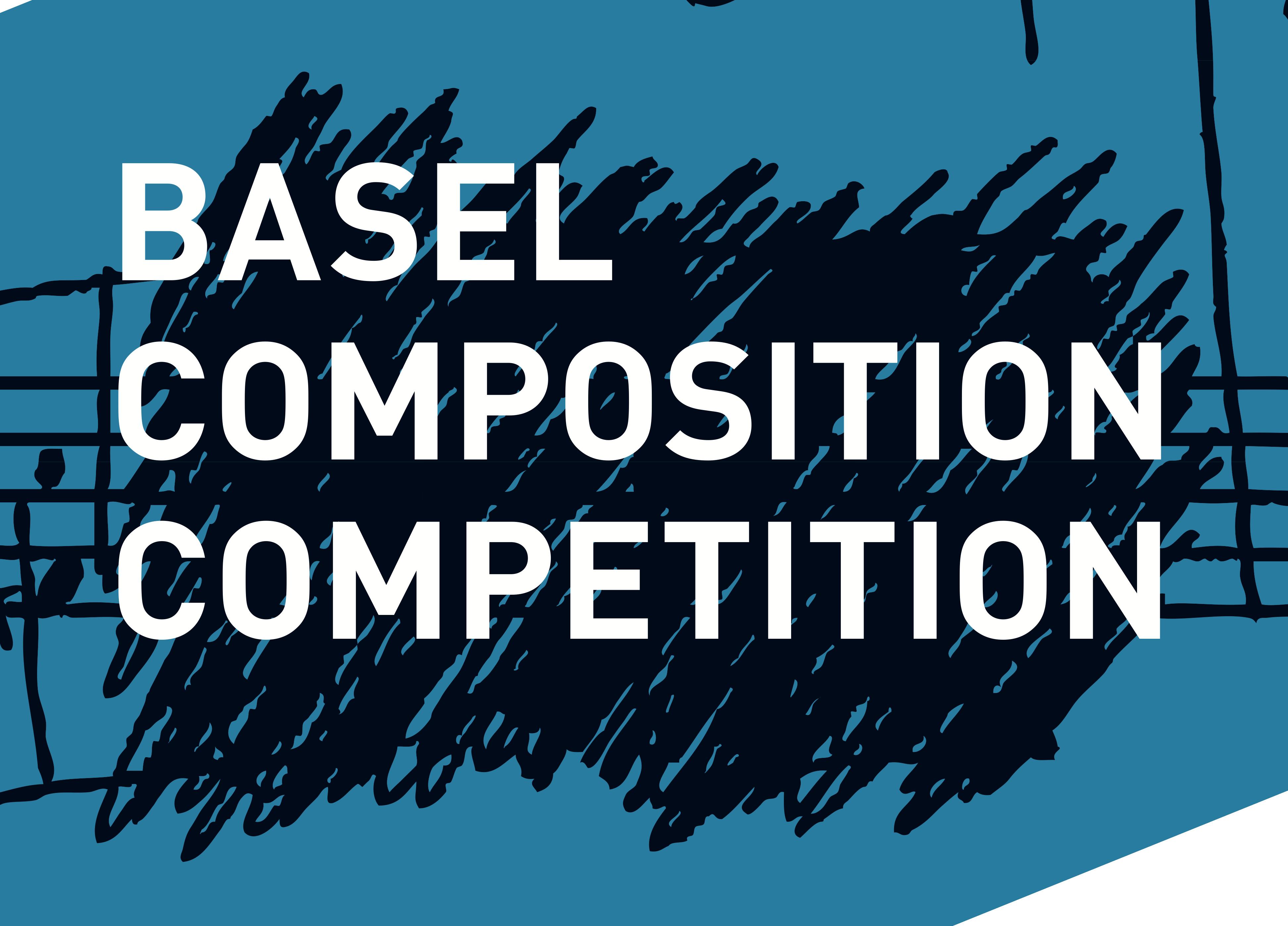 Tres españoles nominados en el III Concurso de Composición de Basilea