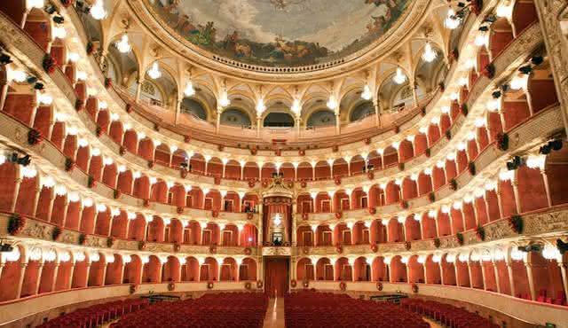 El Teatro de la Ópera de Roma inaugura su temporada con El barbero de Sevilla