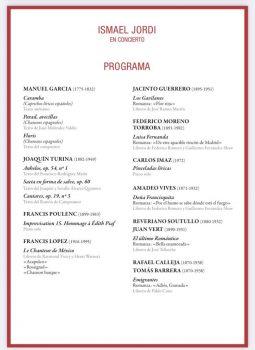 Programa-recital-Ismael-Jordi