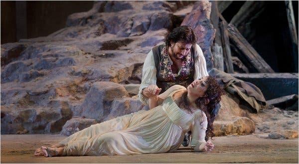 Ópera en streaming: Semana del 23 al 29 de noviembre