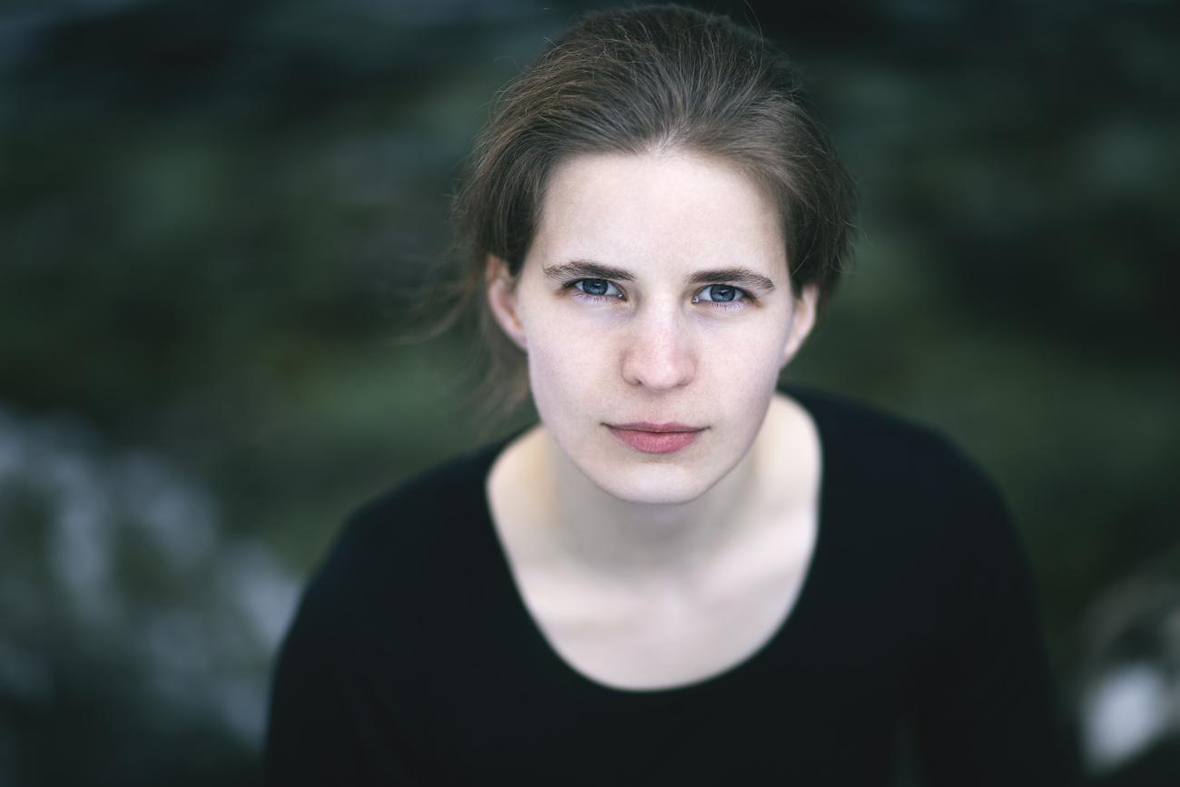 Tabita Berglund