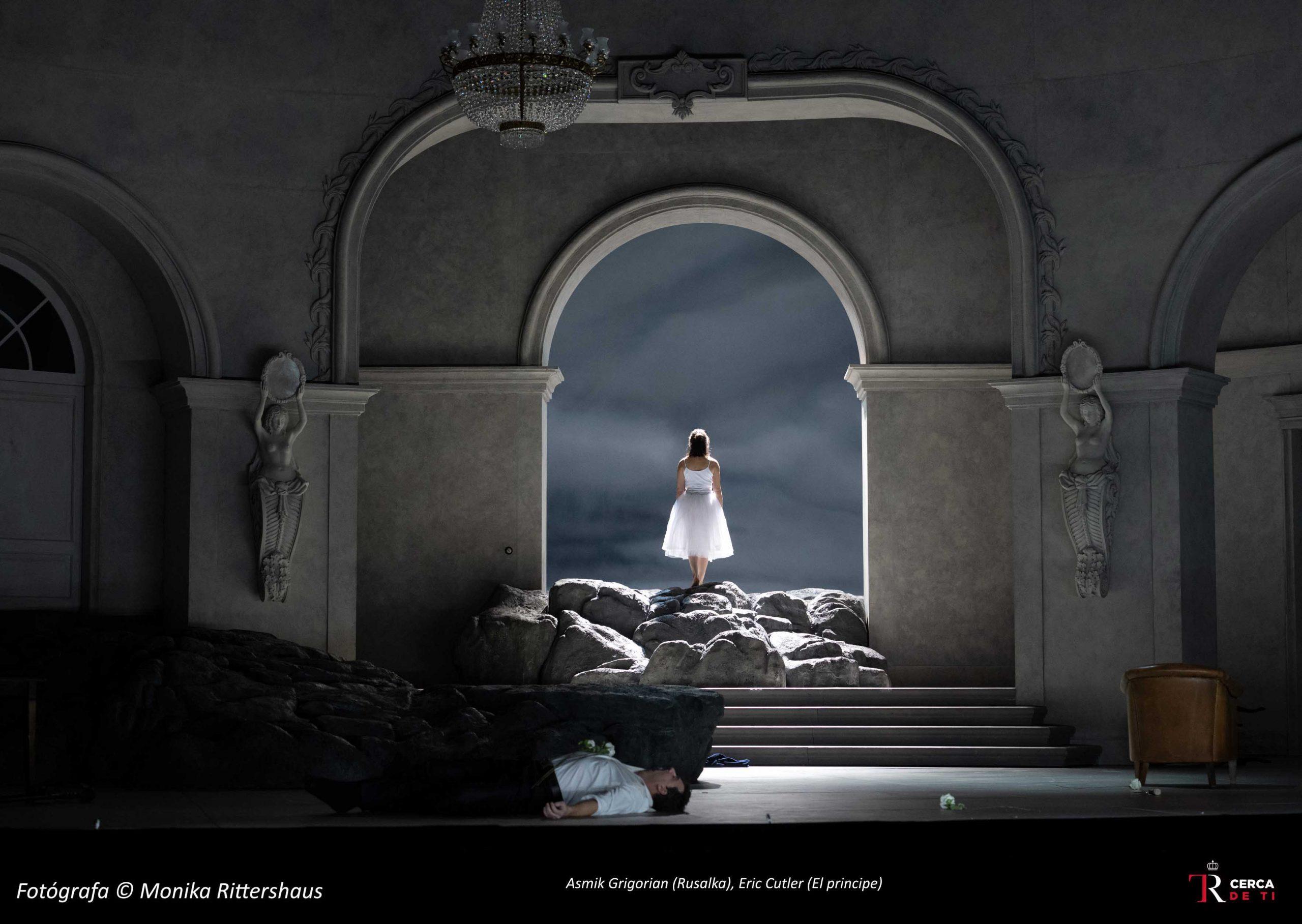 Críticas en la prensa: Rusalka en el Teatro Real