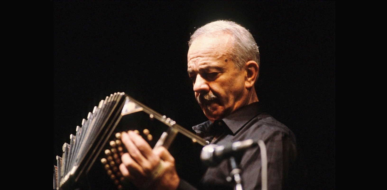 100 años del nacimiento de Ástor Piazzolla