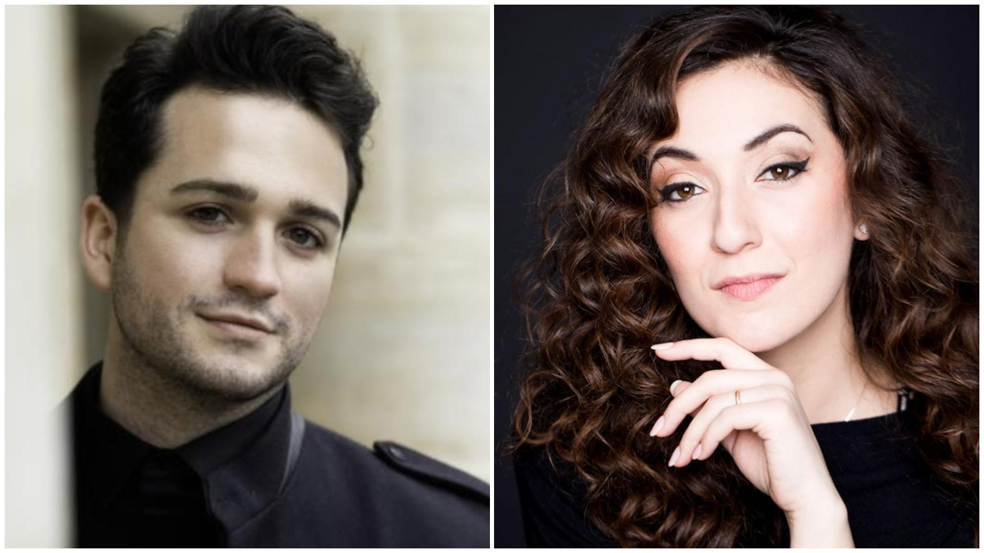 Xabier Anduaga y Rosa Feola lideran la gala de Año Nuevo del Teatro La Fenice