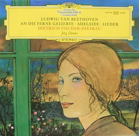 Beethoven - Dietrich Fischer-Dieskau