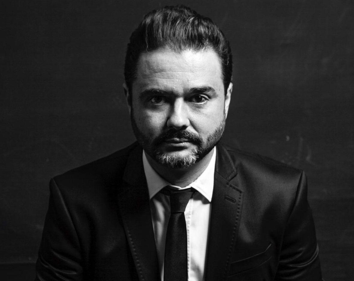 """César Álvarez: """"La cultura se basa en el contacto con lo humano, con el público"""