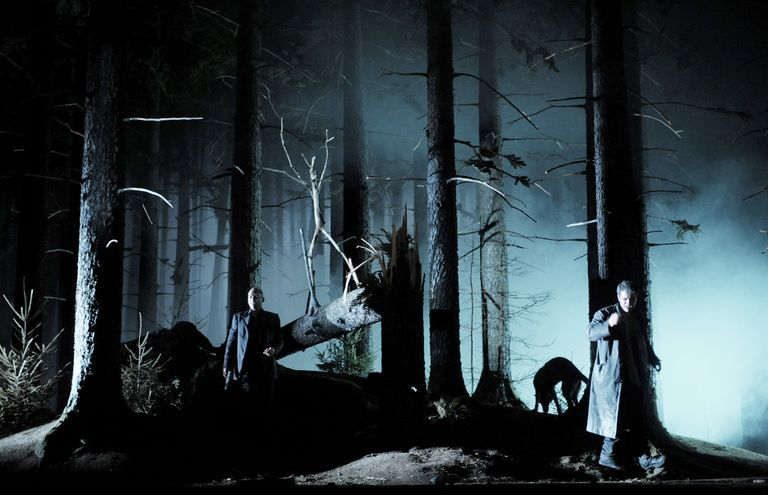 Recomendación: Don Giovanni en el Teatro Real. La muerte a fuego lento