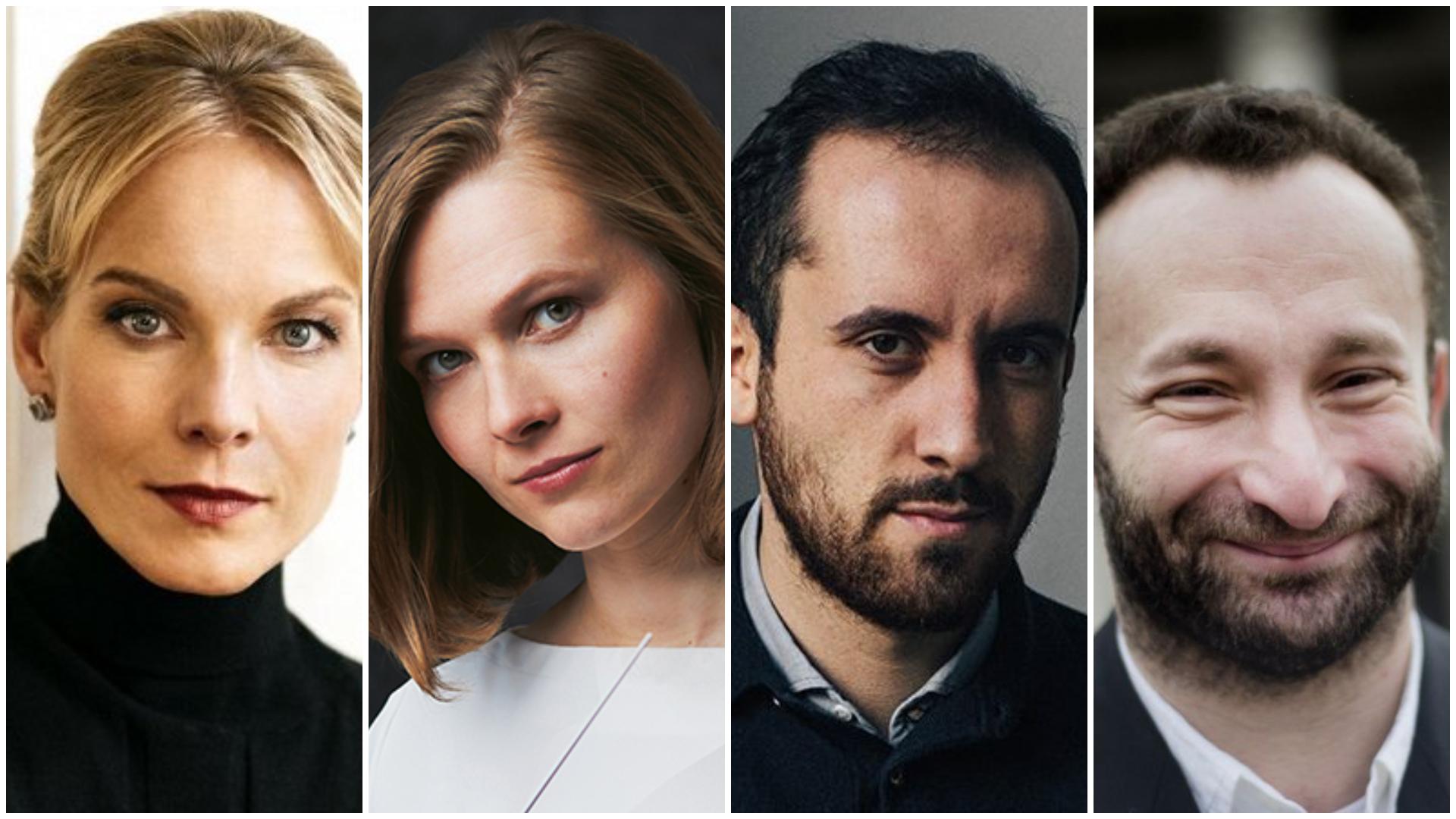 Elina Garanca, Mirga Gražinytė-Tyla, Igor Levit y la Filarmónica de Berlín en la edición 2021 del Festival de Lucerna