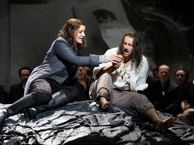 Jonas Kaufmann y Lise Davidsen protagonizan La Valquiria en Múnich