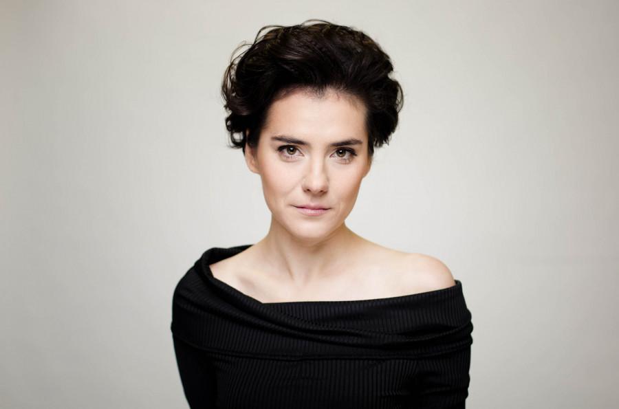 Marzena Diakun, nueva directora titular y artística de la Orquesta de la Comunidad de Madrid