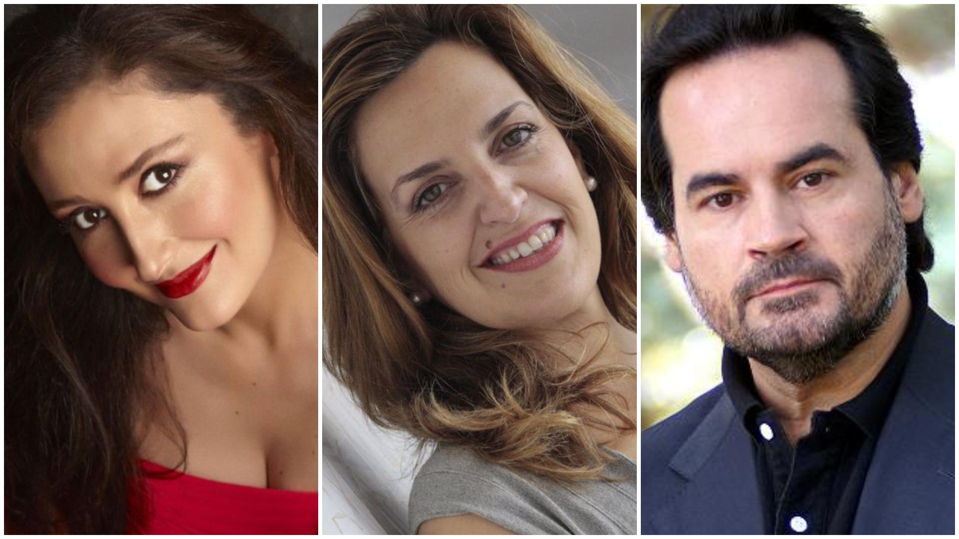 Juanjo Mena dirige el quinto programa de abono de la Sinfónica de Casilla y León