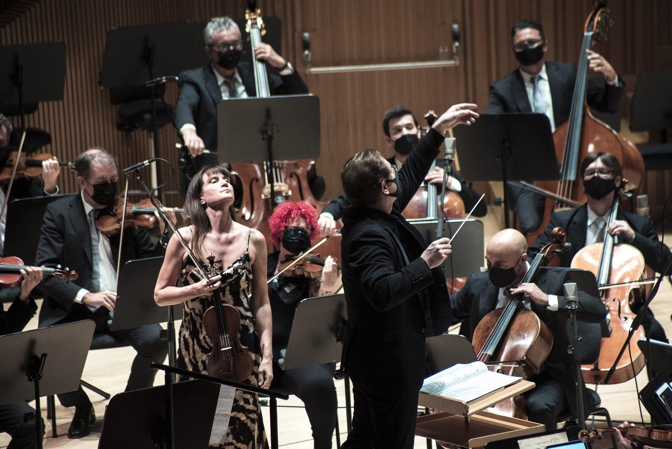 Crítica: Sopor. Ramón Tebar dirige la Orquestra de València