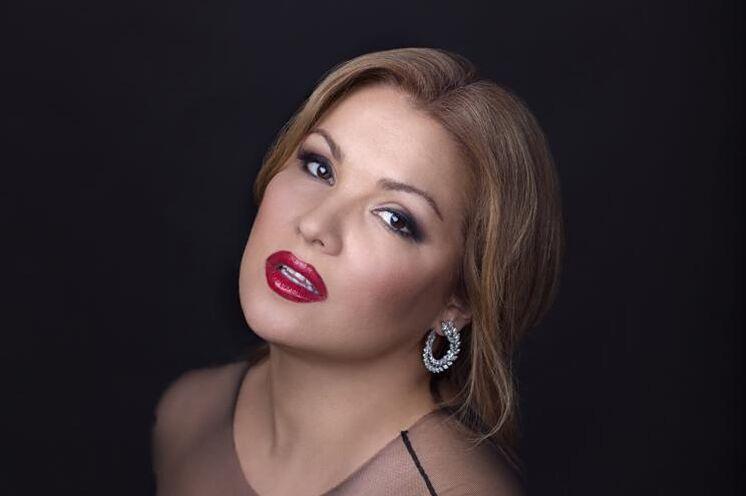Anna Netrebko regresa al Liceu con el recital 'Jour et nuit'