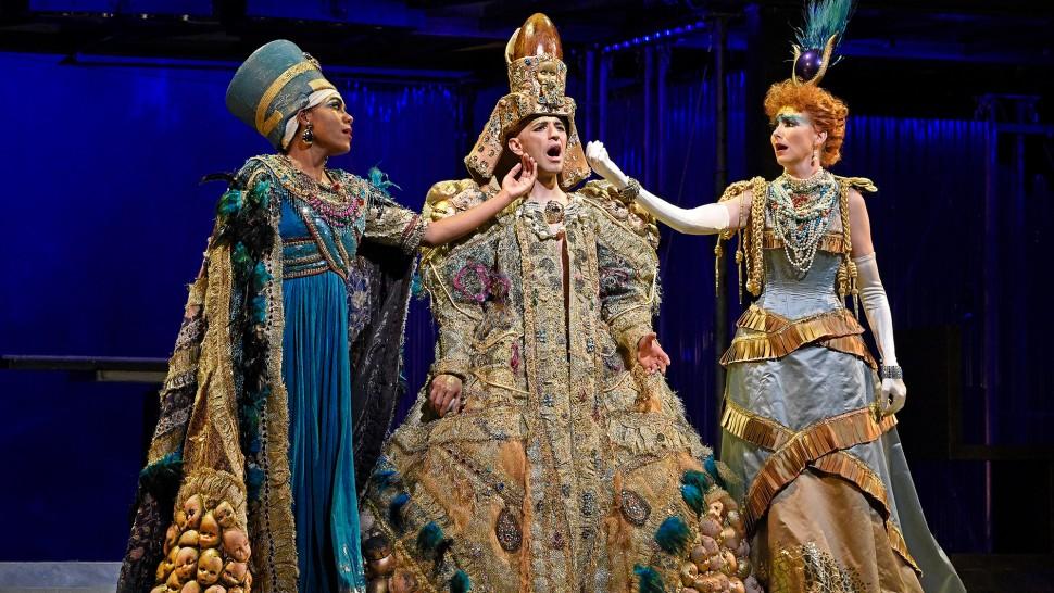 Ópera en streaming: semana del 8 al 14 de febrero
