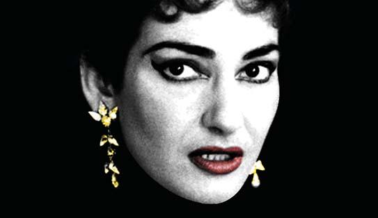 Albert Boadella recupera los últimos años de Maria Callas en su drama Diva