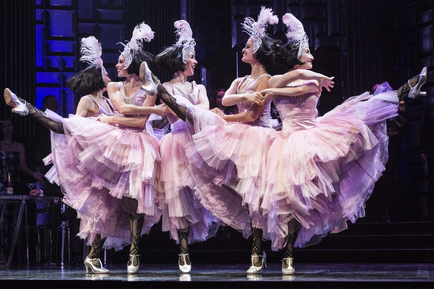 Ópera Australia desafía al público primerizo