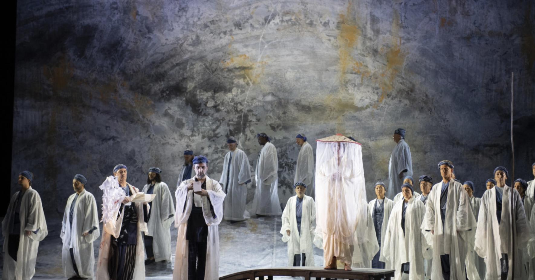 Crítica: Anita Rachvelishvili en Les Arts. Anita y su Ferrari