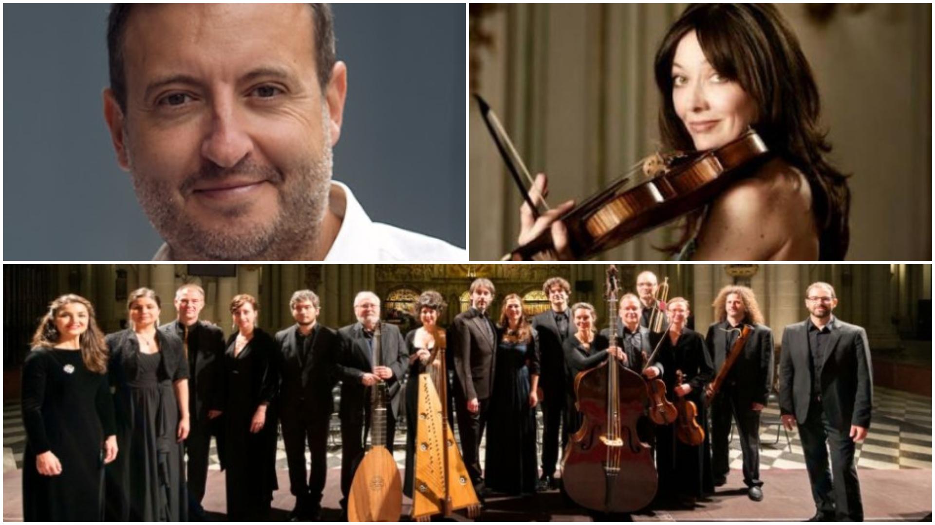Euskadiko Orkestra rediseña la programación del segundo bloque de la temporada