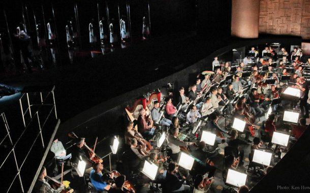 La temporada 21/22 del Met, en la cuerda floja