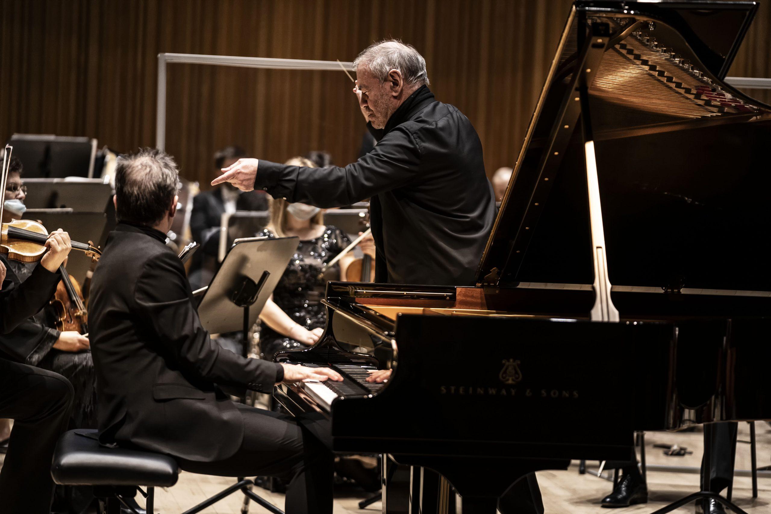 Crítica: Gergiev y la Sinfónica del Mariinsky en Valencia. Impresentable