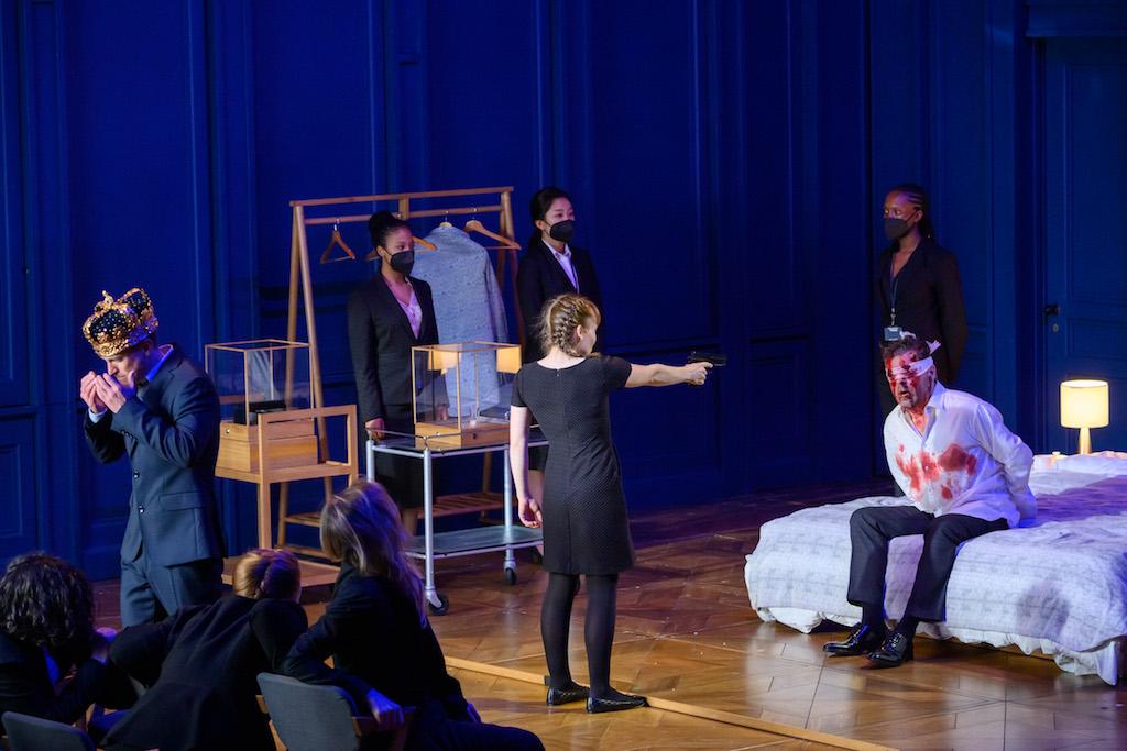 Critica: Una exitosa ópera del siglo XXI de Benjamin