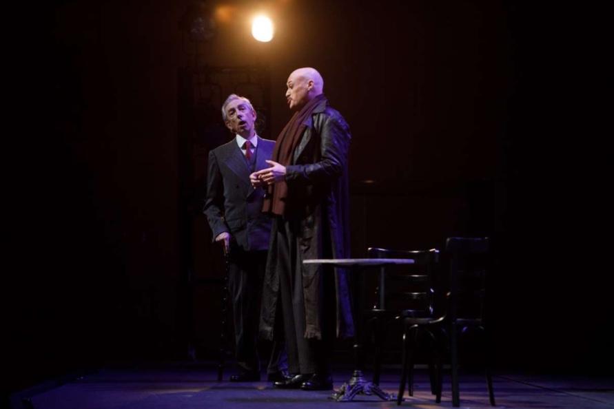 Comentarios previos: Un ballo in maschera en el Teatro Maestranza